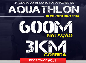 12� CIRCUITO DE AQUATHLON TRIATIVA