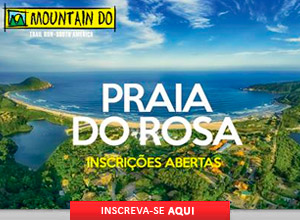 MOUNTAIN DO - 2017 - PRAIA DO ROSA - 01/04/2017 - Imbituba / SC