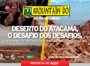 MOUNTAIN DO DESERTO DO ATACAMA - 2016 - 13/11/2016 - San Pedro de Atacama / INT