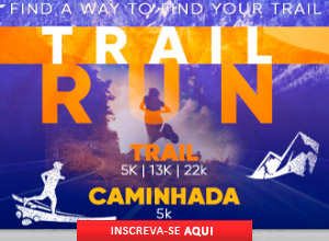 BRAVES TRAIL RUN - 2� EDI��O - 2016 - 09/10/2016 - S�o Jos� dos Pinhais / PR