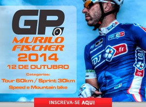 GP MURILO FISCHER - CICLISMO E MOUNTAIN BIKE 2014