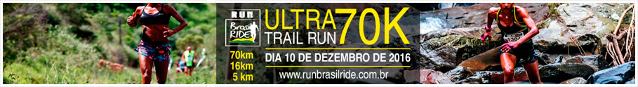 ULTRA TRAIL RUN BOTUCATU - 2016 - 10/12/2016 - Botucatu / SP