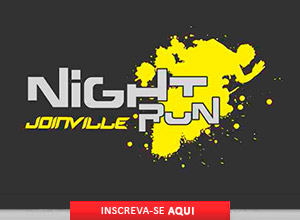 NIGHT RUN JOINVILLE