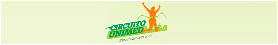 Circuito Unimed : Object moved