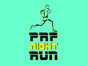 POL�CIA RODOVI�RIA FEDERAL NIGHT RUN