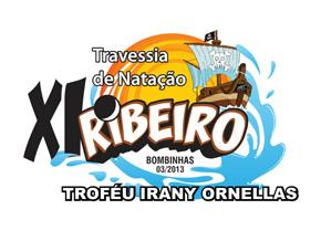 Xl TRAVESSIA DO RIBEIRO