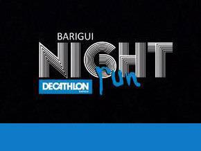 BARIGUI NIGHT RUN 2013